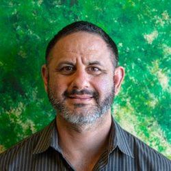 Chiropractor San Carlos CA Dr. Matteo Panebianco